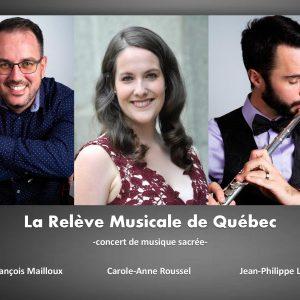 La Relève musicale de Québec