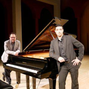 Concert Chopin