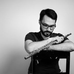 Flûte et Mystères